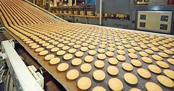 exodraft industrial bakery