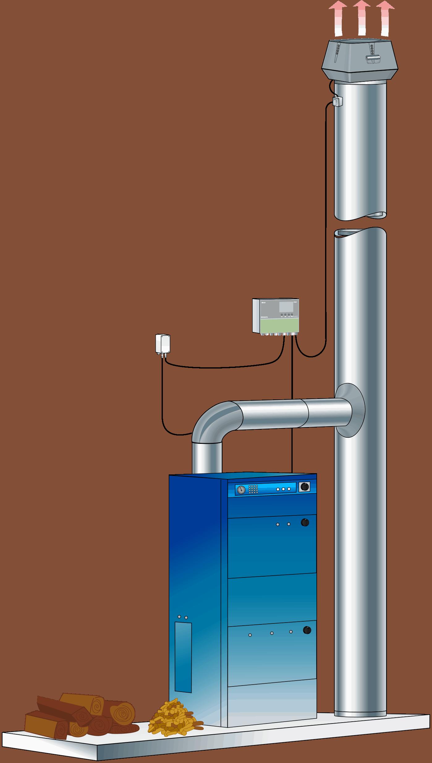 pellet illustration