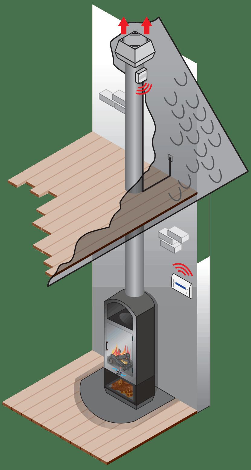 chimney fan illustration_EW41