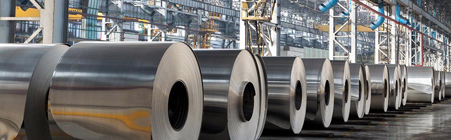 aluminum industrial cover