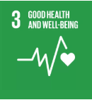 God health and well being UN goals
